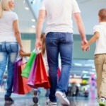 Best 5 Tips for Successfully Walking the Shopping Mall