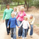 Walk in the Multi-gen Community of Life!