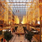 My Best 6 Tips for Pre-Christmas Shopping Mall Walking