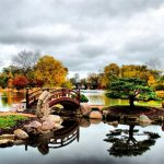 Japanese Garden Walk - Part 1